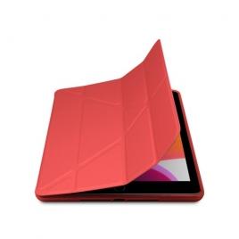 Funda Tablet Unotec Origami 2 red para iPad 2019