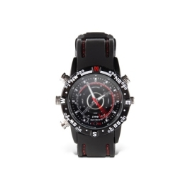 Reloj Unotec Espia con Videocamara Xtrim 8GB