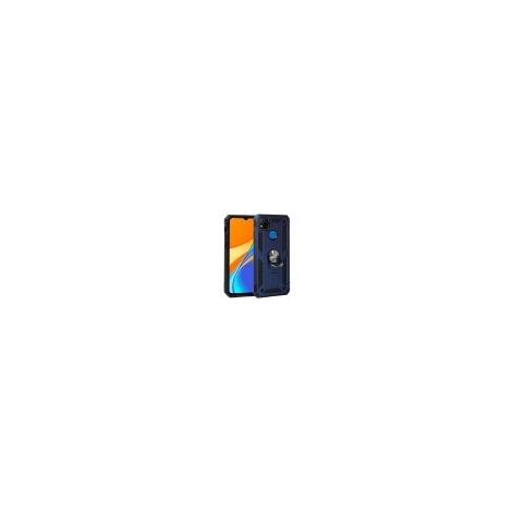 Funda Movil Back Cover Cool Hard Anilla Blue para Xiaomi Redmi 9C