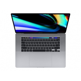 Portatil Apple MacBook PRO 16'' CI9 2.3GHZ 16GB 1TB RP5500M 4GB Touch BAR Space Grey