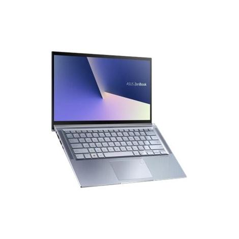 "Portatil Asus Zenbook 14 Ryzen 5 3500U 8GB 512GB SSD 14"" FHD W10 Blue Silver"