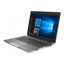 "Portatil Dynabook Portege Z30-E-12M CI5 8250U 8GB 256GB SSD 13.3"" FHD W10P Silver"