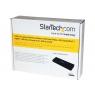 Puerto Replicador USB 3.0 Startech HDMI + DP + RJ45 + 4Xusb 3.0