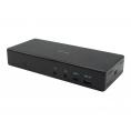 Puerto Replicador USB-C I-TEC 2Xhdmi + RJ45 + 2XDP + 5Xusb 3.0 + USB-C + Jack