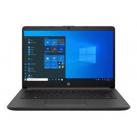 """Portatil HP 240 G8 CEL N4020 8GB 256GB 14"""" FHD W10 Black"""