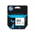 Cartucho HP 304 Color Deskjet 3700