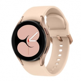 Smartwatch Samsung Galaxy Watch 4 40MM Bluetooth Pink Gold