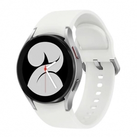 Smartwatch Samsung Galaxy Watch 4 40MM Bluetooth Silver