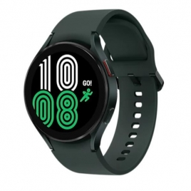 Smartwatch Samsung Galaxy Watch 4 44MM Bluetooth Green