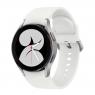 Smartwatch Samsung Galaxy Watch 4 44MM Bluetooth Silver
