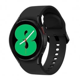Smartwatch Samsung Galaxy Watch 4 4G 40MM Bluetooth Black