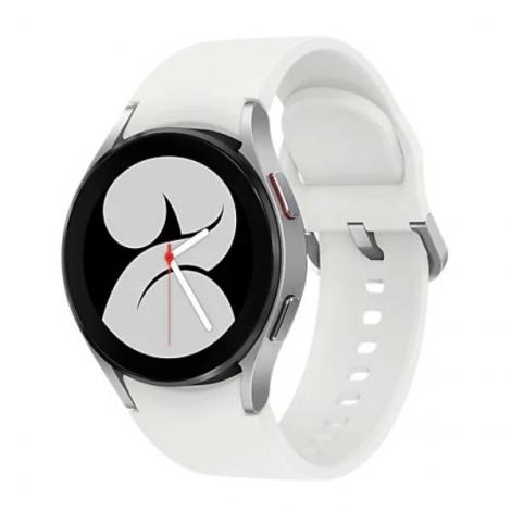 Smartwatch Samsung Galaxy Watch 4 4G 44MM Bluetooth Silver