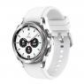 Smartwatch Samsung Galaxy Watch 4 Classic 42MM Bluetooth Silver