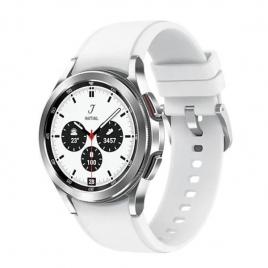 Smartwatch Samsung Galaxy Watch 4 Classic 4G 42MM Bluetooth Silver