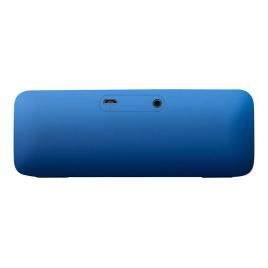Altavoz Bluetooth Energy Music BOX 2 6W TWS Blue Indigo