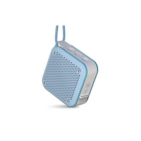 Altavoz Bluetooth Energy Outdoor BOX Shower 5W Blue/Silver
