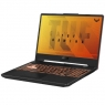 "Portatil Asus TUF Gaming FX506LU-HN106T CI7 10870H 16GB 1TB SSD GTX 1660 ti 6GB 15.6"" FHD W10 Black"