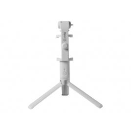 Soporte Selfie Celly Bluetooth Propod + Funcion Tripode White