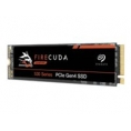 Disco SSD M.2 Nvme 4TB Seagate Firecuda 530 2280