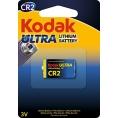 Pila Litio Kodak Ultra CR2