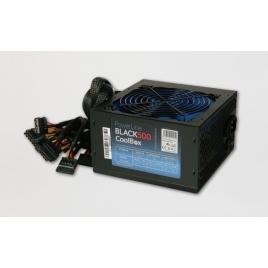 Fuente de Alimentacion ATX 500W Coolbox Black