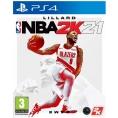 Juego PS4 NBA 2K21