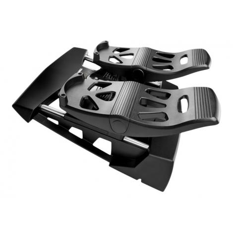 Pedales Thrustmaster T-FLIGHT Rudder Pc/Ps4