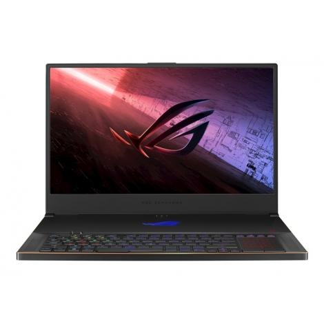 "Portatil Asus ROG Zephyrus S17 CI7 10875H 32GB 1TB SSD 17.3"" FHD RTX 2080 8GB W10 Black"