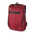 """Mochila Portatil E-VITTA 16"""" Elite Backpack red USB"""