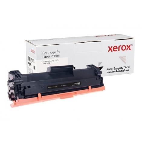 Toner Xerox Compatible HP 44A Black 1000 PAG