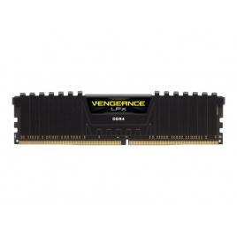 DDR4 16GB BUS 3600 Corsair CL18 Vengeance LPX Black KIT 2X8GB
