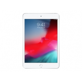 """iPad Mini 2019 Apple 7.9"""" 64GB WIFI + 4G Silver"""