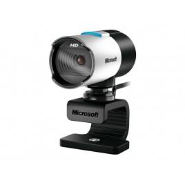 Webcam Microsoft Lifecam Studio HD Black