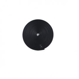 Cinta Protectora Quick Media Cuero Black para Xiaomi Mijia M365 / M365 PRO