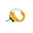 Gancho Transporte Bolsas Quick Media Yellow para Xiaomi Mijia M365 / M365 PRO