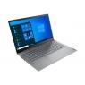 """Portatil Lenovo Thinkbook 14 G2 CI3 1115G4 8GB 256GB SSD 14"""" FHD W10P Grey"""