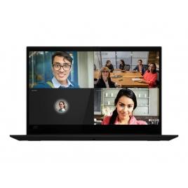 "Portatil Lenovo Thinkpad X1extreme GEN 3 CI7 10750H 32GB 1TB SSD 15.6"" UHD  W10P Black"