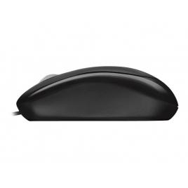 Mouse Microsoft Ready Optical USB Black