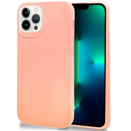 Funda Movil Back Cover Cool Silicona Pink para iPhone 13 PRO
