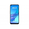 """Smartphone Oppo A53 6.5"""" OC 4GB 64GB 4G Android 10 Electric Black"""