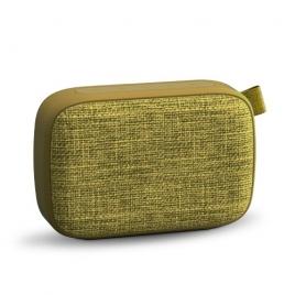 Altavoz Bluetooth Energy Fabric BOX B1+ Pocket 3W SD FM Kiwi