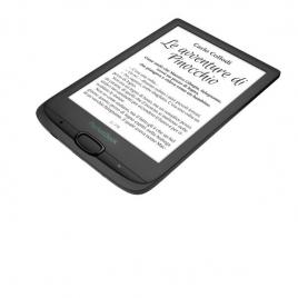 "Ebook Pocketbook Basic 4 6"" 8GB Black"