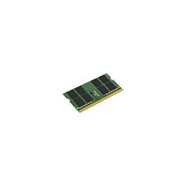 Modulo DDR4 16GB BUS 3200 CL22 Kingston Sodimm