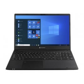 """Portatil Dynabook Satellite PRO L50-G-132 CI5 10210U 8GB 256GB SSD 15.6"""" FHD W10P Black"""