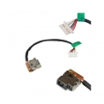 Cable HP DC-IN 15-AC 799736-F57