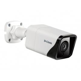 Camara IP D-LINK DCS-4712E Outdoor Dia/Noche FHD POE