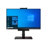 """Monitor Lenovo 23.8"""" LED Thinkcentre Tiny IN ONE 24 1920X1080 4ms DP USB MM Black"""