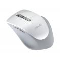 Mouse Asus Wireless WT425 1600DPI 6 Botones White Pearl