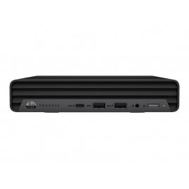 Ordenador HP Prodesk 400 G6 Mini CI5 10500T 8GB 256GB SSD W10P Black