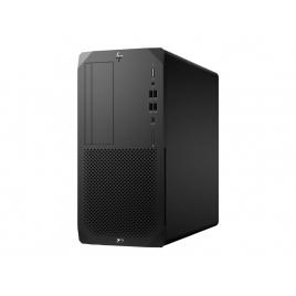 Ordenador HP Workstation Z2 G5 TWR CI7 10700K 3.8GHZ 16GB 512GB SSD Dvdrw W10P Black